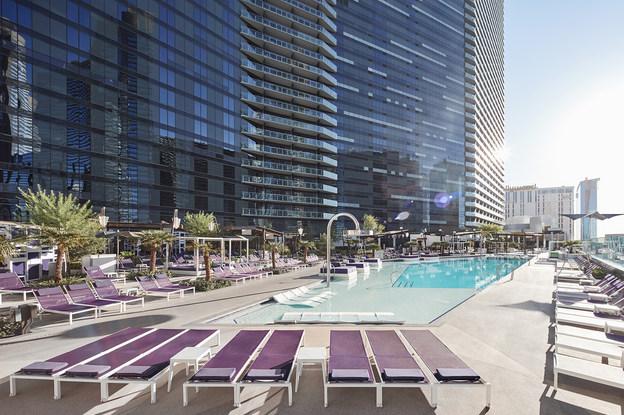 The Cosmopolitan Las Vegas Nv