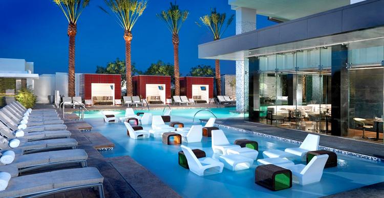 maloof casino resorts