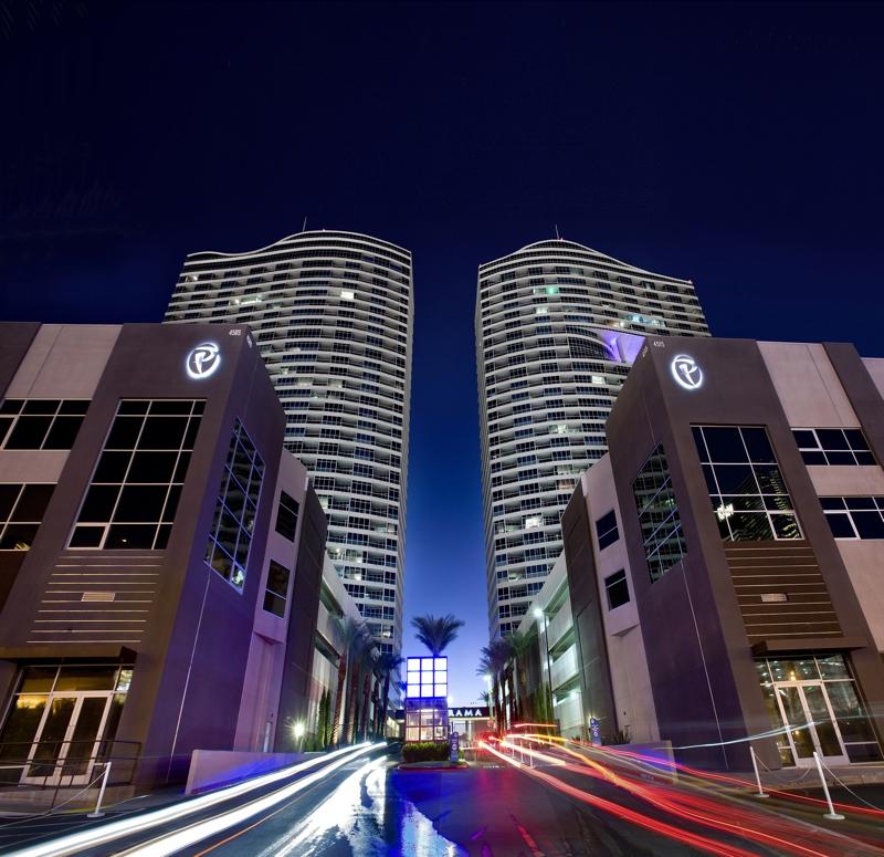 Panorama Towers Las Vegas Nv